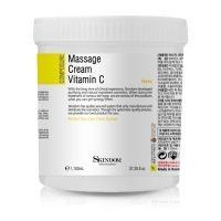 Massage Cream Vitamin C