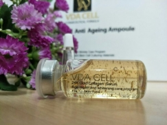 24k Gold Collagen Vda Cell- 10ml