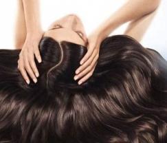 Gội đầu dưỡng sinh và chăm sóc da mặt cơ bản