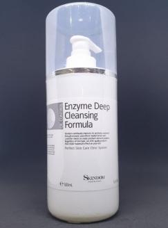 Enzyme Deep Cleasing Formula Skindom 500ml - Tẩy trang