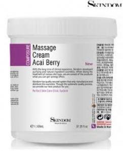 Massage Cream Acai Berry - Kem massage Acai Berry