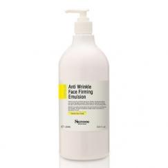 Anti-Wrinkle Face Firming Emulsion - Nhũ tương chống nhăn, xệ