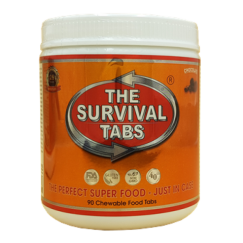 THE SURVIVAL TABS