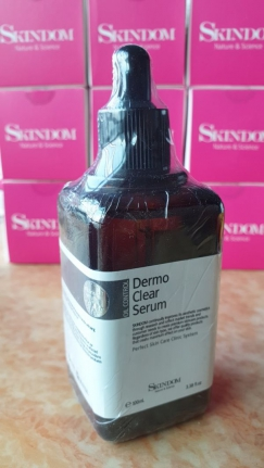 Dermo Clear Serum Skindom 100ml